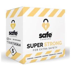 Super Strong Kondoomid Safe