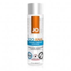 Soojendav anaallibesti H2O 120 ml System Jo 40110