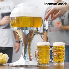 InnovaGoods Jahutav Õllejaotur Pall