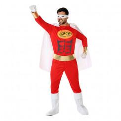 Maskeraadi kostüüm täiskasvanutele 115248 Koomiksitegelane