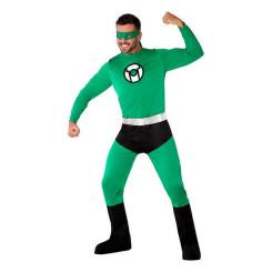 Maskeraadi kostüüm täiskasvanutele 114616 Koomiksitegelane