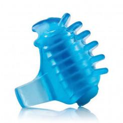 Sõrmevibraator Orb The Screaming O Fingo Tips Sinine