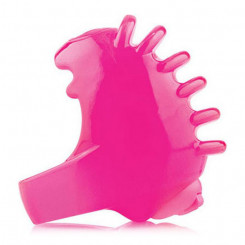 Sõrmevibraator Orb The Screaming O Fingo Tips Roosa