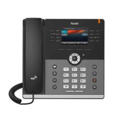 IP-телефон Axtel AX-500W Чёрный
