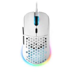 Mänguri Hiir Sharkoon Light² 180 RGB Valge