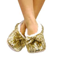 Litritega pehmed ballerina sussid