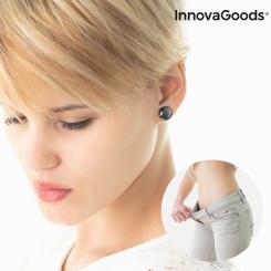 Biomagnetilised Salendavad Kõrvarõngad Slimagnetic InnovaGoods