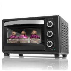 Elektriline Miniahi Cecotec Bake'n Toast 1500W