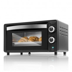 Elektriline Miniahi Cecotec Bake'n Toast 1000W