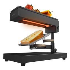 Elektrigrill Cecotec Cheese&Grill 6000 600W Must