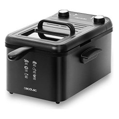 Fritüür Cecotec CleanFry Infinity 3000 3 L 2400W Must