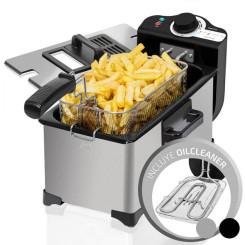 Fritüür Cecotec Cleanfry 3 L 2000W