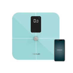 Digitaalsed Vannitoakaalud Cecotec Surface Precision 10400 Smart Healthy Vision Sinine