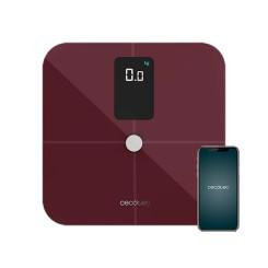 Digitaalsed Vannitoakaalud Cecotec Surface Precision 10400 Smart Healthy Vision Kastanpruun
