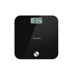Digitaalsed Vannitoakaalud Cecotec EcoPower 10000 Healthy Black LCD 180 kg Must