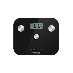 Digitaalsed Vannitoakaalud Cecotec EcoPower 10100 Full Healthy LCD 180 kg Must