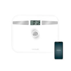 Digitaalsed Vannitoakaalud Cecotec EcoPower 10200 Smart LCD Bluetooth 180 kg Valge