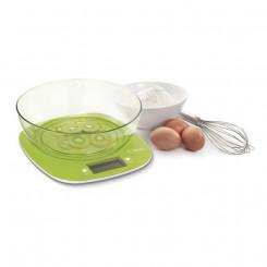 Köögikaal Kiwi KKS-1151 5 Kg LCD Roheline