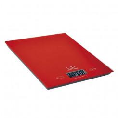 Köögikaal JATA 729R Punane