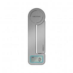 köögikaal Cecotec Cook Control 10100 EcoPower Compact LCD 5 Kg Roostevaba teras