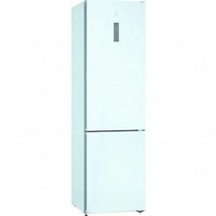Combined fridge Balay Valge (203 x 60 cm)