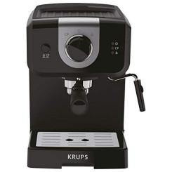 Ekspress Kohvimasin Krups XP3208 Must