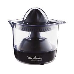 Elektriline Mahlapress Moulinex Ultracompact 0,5 L Must