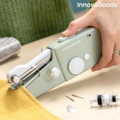 Reisimisel kaasaskantav õmblusmasin Sewket InnovaGoods