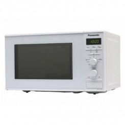 Микроволновая Печь с Грилем Panasonic Corp. NN-J151WMEPG 20 L 800W (Пересмотрено B)