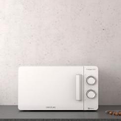 микроволновую печь Cecotec ProClean 3020 20 L 700W Белый