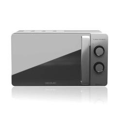 Микроволновая Печь с Грилем Cecotec ProClean 3160 20 L 700W Серебристый