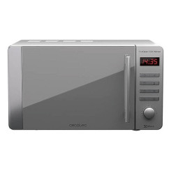микроволновую печь Cecotec ProClean 5020 Mirror 20L 700W Нержавеющая сталь