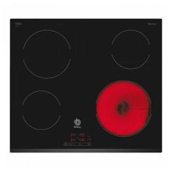 Klaaskeraamiline pliit Balay 3EB720LR. 60 cm