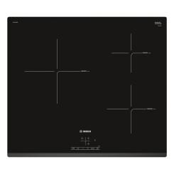 Induktsioonplaat BOSCH PUC631BB2E 60 cm (3 Toiduvalmistamise alad)
