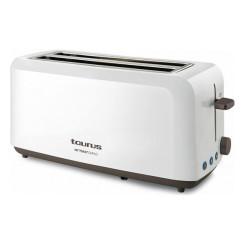 Тостер Taurus My Toast Duplo 1450W Белый