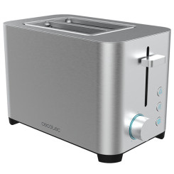 Röster Cecotec YummyToast Double 850W Hall