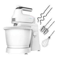 Миксер-тестомес Cecotec PowerTwist Gyro 500W 3,5 L Белый