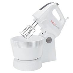 Миксер-тестомес Moulinex HM 6151 Powermix Bol 3,3 L 500W Белый