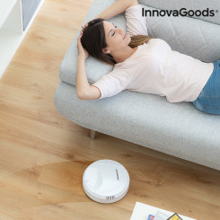 InnovaGoods Rovac 1000 Intelligentne Robottolmuimeja