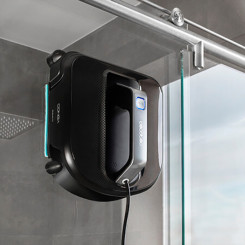 Nutikas Aknapuhastusrobot Cecotec Conga WinDroid 970 Must