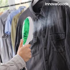 Vertikaalne Aurutriikraud InnovaGoods 1000W Valge Roheline