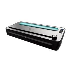 Вакуумные упаковщики Cecotec SealVac 120 SteelCut 0,75 bar 120W Чёрный