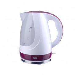 Чайник COMELEC WK7311 1,7 L 2300W Белый Фиолетовый