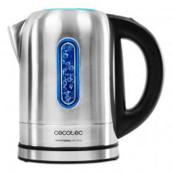 Чайник Cecotec ThermoSense 290 Steel 2200W 1,7L Нержавеющая сталь