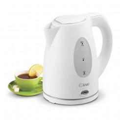 Чайник Kiwi KK-3307 1,5 L 2000W Белый