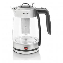 Электрочайник и Заварник Haeger Perfect Tea 2200 W 1,8 L