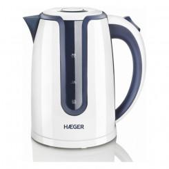 Чайник Haeger Hot 1,7 L 2200W