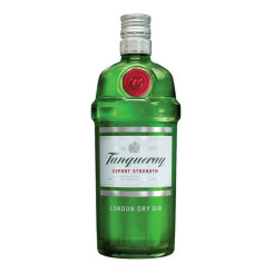 Gin Tanqueray London Dry