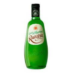 Herbal Liqueur Ruavieja (70 cl)