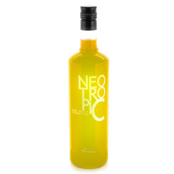 Alkoholivaba värskendav jook Lima Neo Tropic 1 l